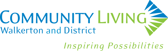 Community Living Walkerton Logo